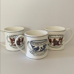 Molly Hatch Mug Set